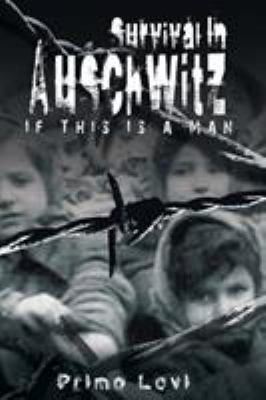 Survival in Auschwitz 9789562915304