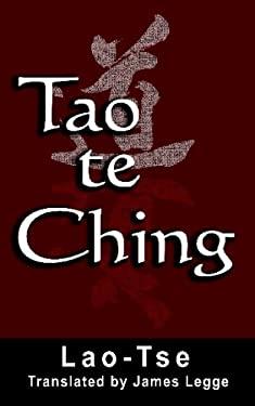 Tao Te Ching 9789562910286