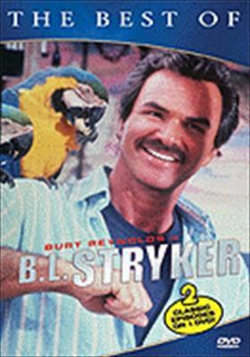 The Best of B.L. Stryker