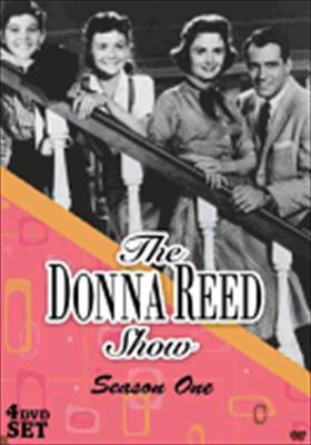 The Donna Reed Show: Season One