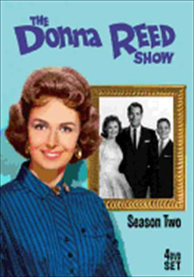 The Donna Reed Show: Season Two