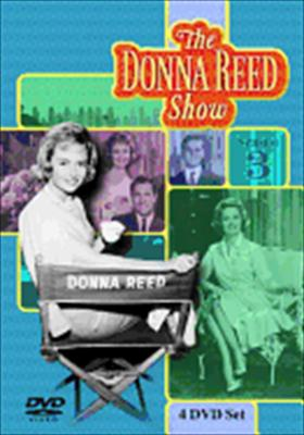 The Donna Reed Show: Season Three