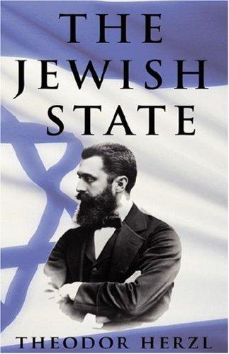 The Jewish State 9789562911351