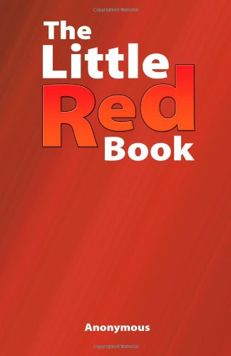 The Little Red Book 9789562916271