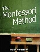 The Montessori Method 9789562915823