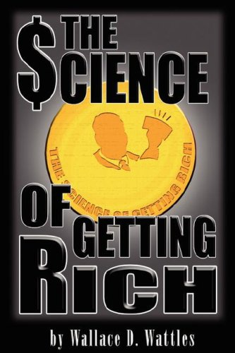 The Science of Getting Rich 9789562913805