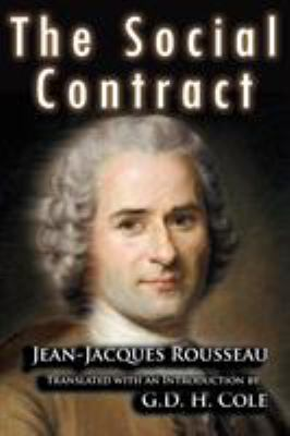 The Social Contract 9789568356217