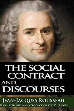 The Social Contract and Discourses 9789562915656