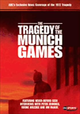 The Tragedy of the Munich Games