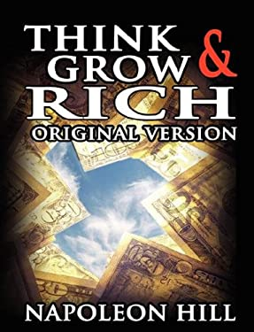 Think and Grow Rich: Original Version 9789562910422
