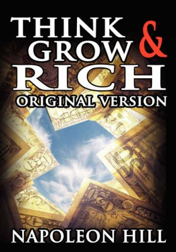 Think and Grow Rich: The Original Version 9789562913249
