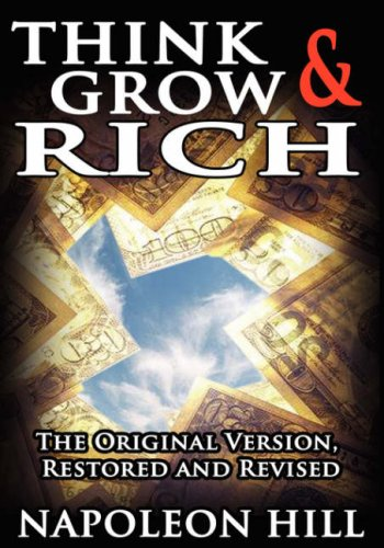 Think and Grow Rich!: The Original Version 9789562914055
