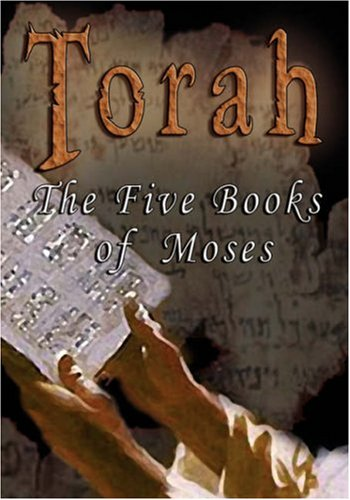 Torah: The Five Books of Moses - The Interlinear Bible: Hebrew / English 9789562914376