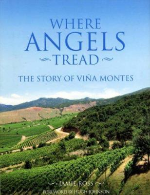 Where Angels Tread: The Story of Vina Montes 9789568077730