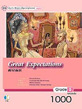 Grt Expectations 9789575858469
