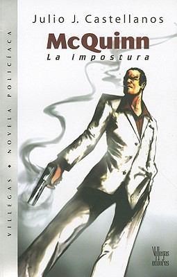 McQuinn: La Impostura = McQuinn 9789588293134