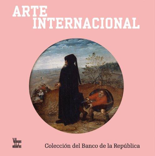 Arte Internacional = International Art 9789588306421