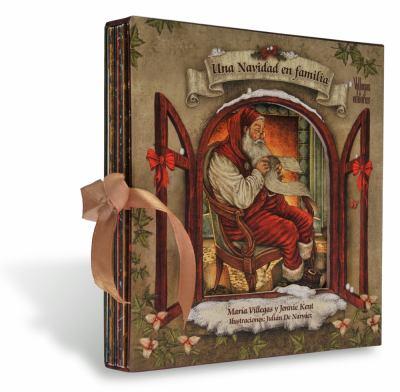 Una Navidad En Familia 9789588306698