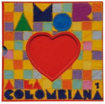 Amor a la Colombiana 9789588306407