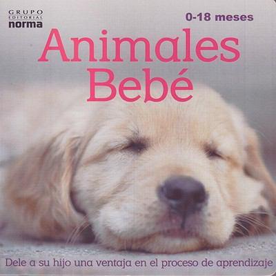 Animales Bebes 9789580480679