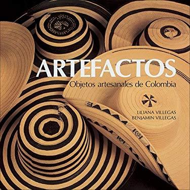 Artefactos: Objetos Artesanales de Colombia 9789589138694
