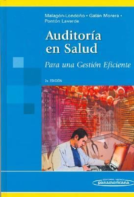 Auditoria En Salud 9789589181744