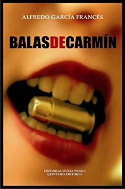 Balas de Carmin 9789580611004