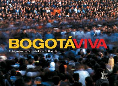 Bogota Viva 9789588156545