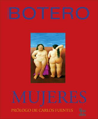 Botero Mujeres 9789588156453