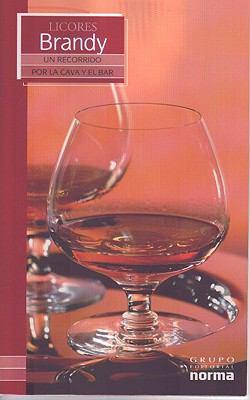 Brandy: Un Recorrido Por la Cava y el Bar