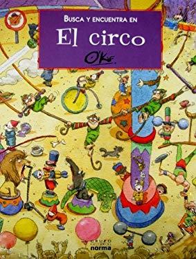 Busca y Encuentra En La Circo 9789584509550