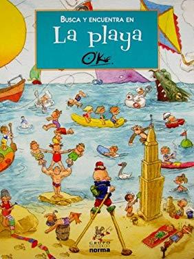 Busca y Encuentra En La Playa