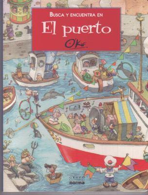 Busca y Encuentra En La Puerto