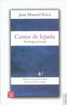 Cantar de Lejania: Antologia Personal 9789583801020