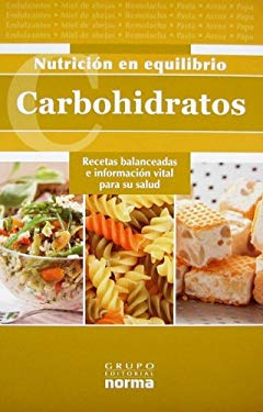 Carbohidratos 9789584514110