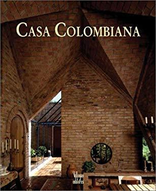 Casa Colombiana 9789589138748