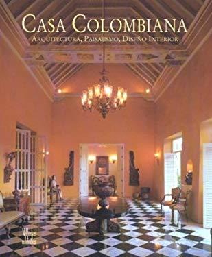 Casa Colombiana 9789588156231