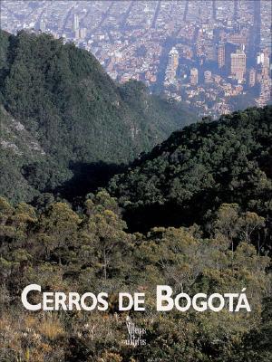 Cerros de Bogota 9789589393840