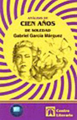 Cien Anos de Soledad 9789580205036