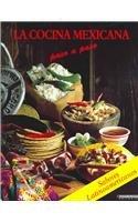Cocina Mexicana = Mexican Kitchen 9789583005930