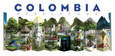 Colombia Desplegada 9789588306650