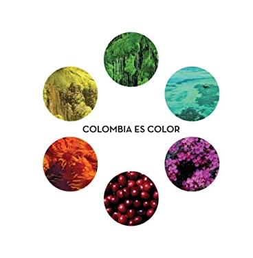 Colombia Es Color 9789588306230