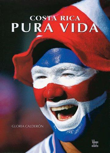 Costa Rica Pura Vida 9789589698297