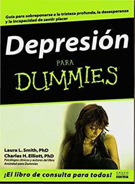 Depresion Para Dummies 9789580488996