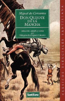 Don Quijote de La Mancha 9789587043112