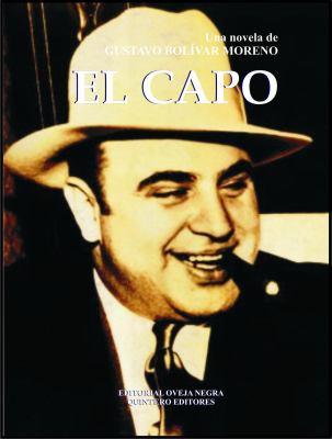 El Capo 9789580611110