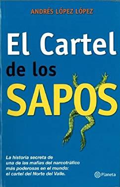 El Cartel de los Sapos 9789584218209
