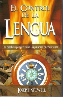 El Control de la Lengua = Tongue in Check 9789589149577