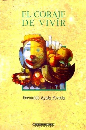 El Coraje de Vivir 9789583002663