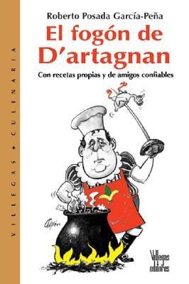 El Fogon de D'Artagnan 9789588160528